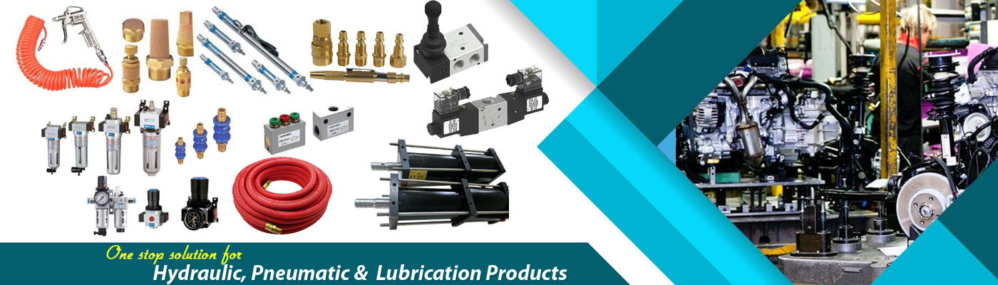 Hydropneumatic Systems, Lubrication Systems