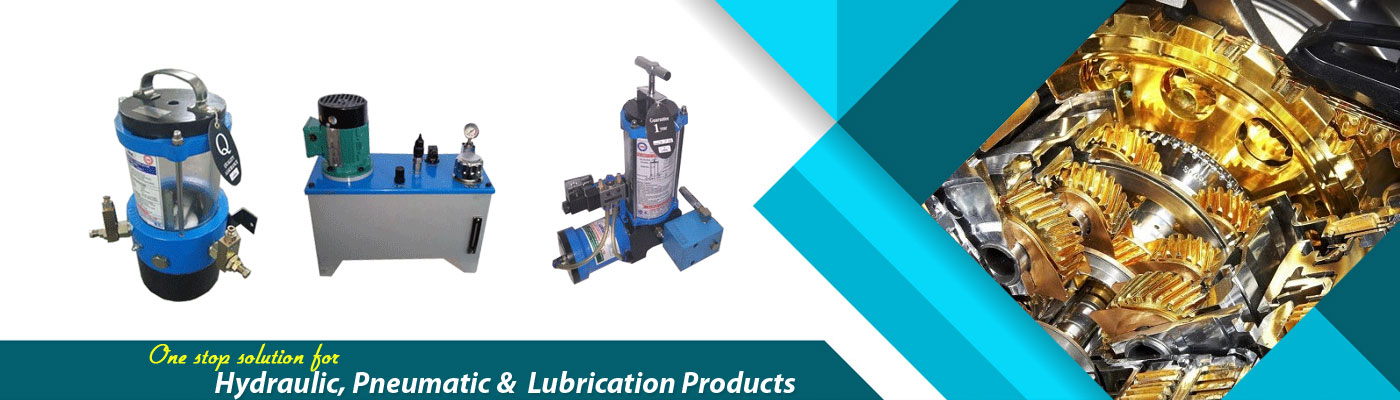 Lubrication Products, Lubrication Systems